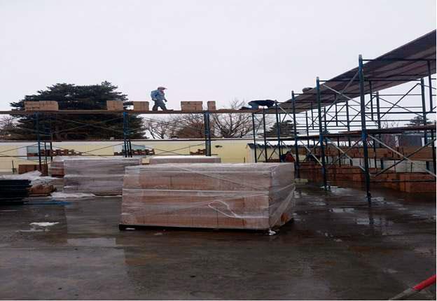 Burton Lumber Heber City Utah Construction 1 22 16 2