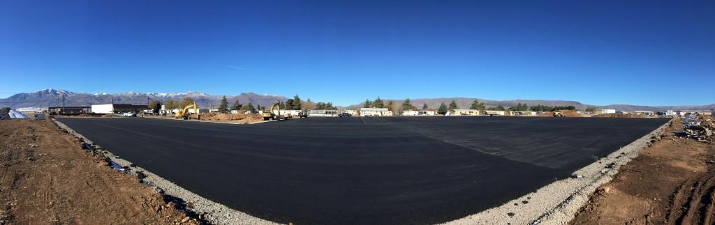 Burton Lumber Heber City Utah Construction 11 13 15 3