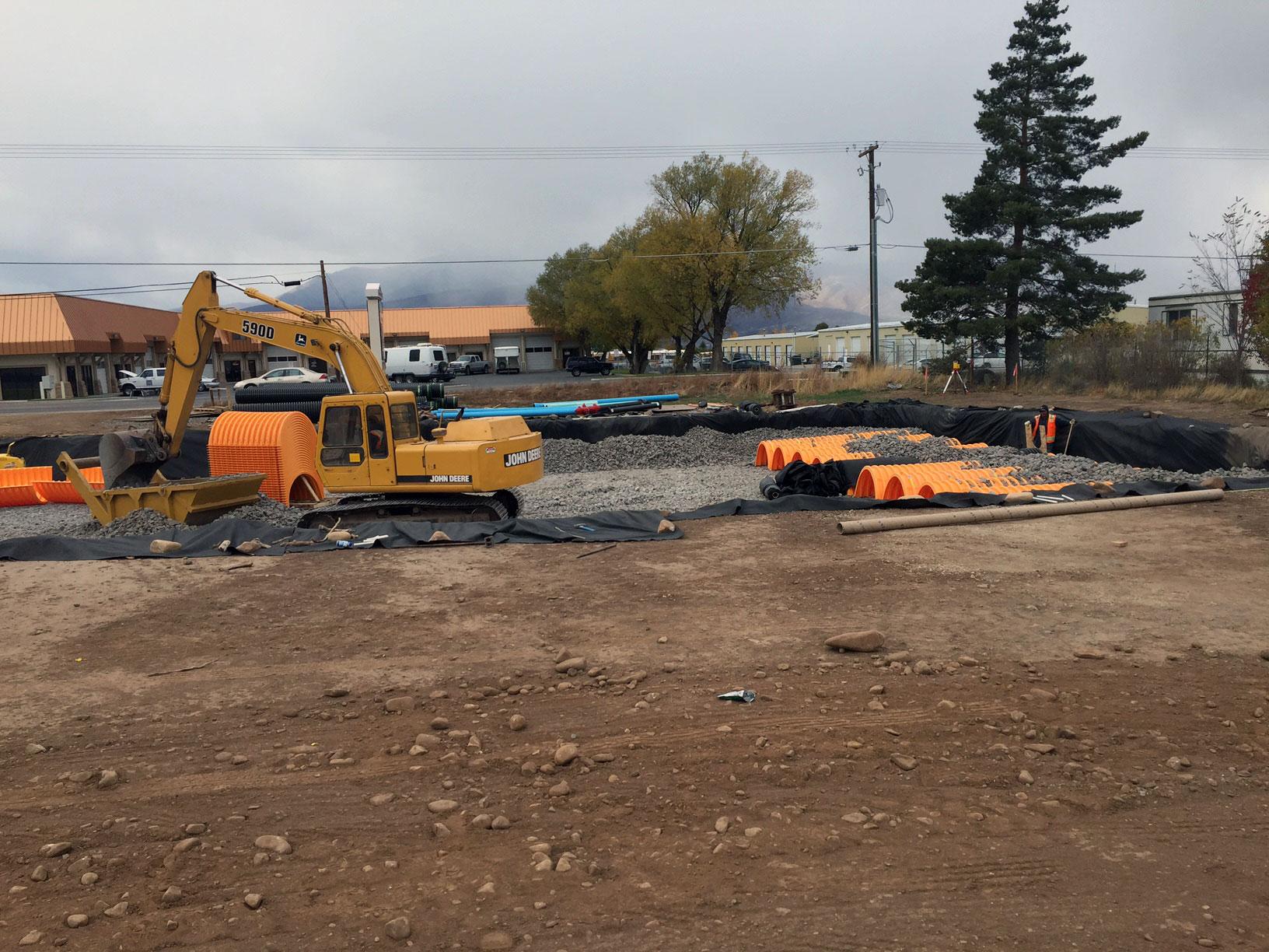 Burton Lumber Heber City Utah Construction 11 6 15 4