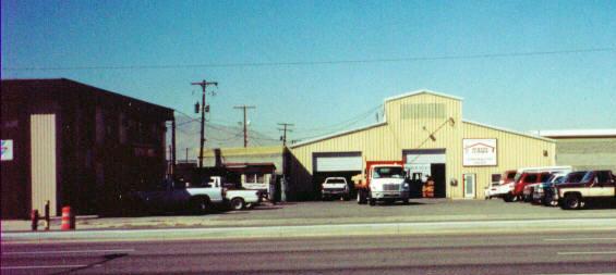 Burton Lumber Utah Historical Photo 11 Building Supplies