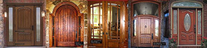 Exterior Doors - Burton Lumber