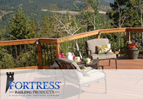 Fortress Railing Products