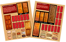 Woodcraft Door Catalogs