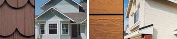 Truwood Collins Siding and Trim