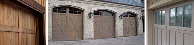 Woodcraft Garage Doors