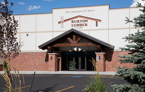 Burton Lumber - Heber City Utah Location