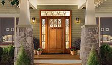 Therma Tru Exterior Doors