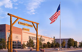 Burton Lumber Salt Lake City Locations