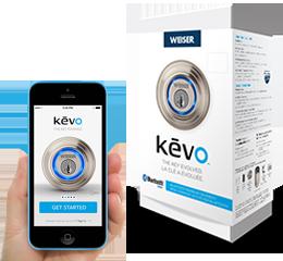 Weiser Kevo Smart Lock
