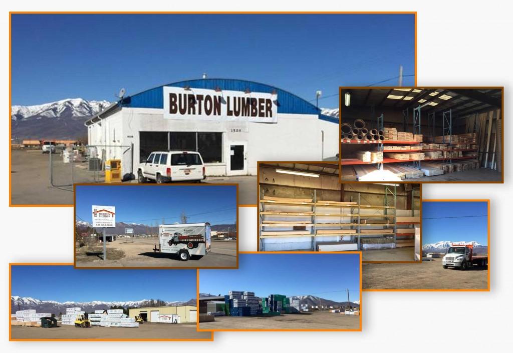 Building Supplies In Heber Utah