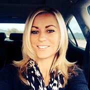 Crystal Brereton - Credit Manager
