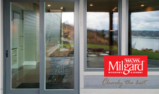 Milgard Windows and Doors Utah