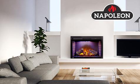 Napoleon Fireplaces Utah