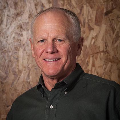 Dan Burton - President Burton Lumber