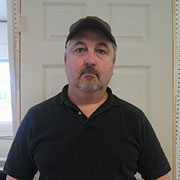 Kent Wintersen - Sales Support Burton Lumber Heber City