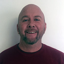 Bruce Barnard - Account Manager