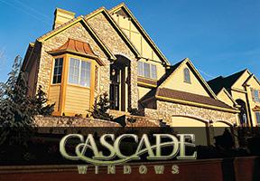 Cascade Windows Burton Lumber