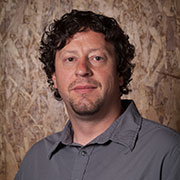 Jake Conrad Director H.R. Department