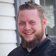 Jed Smith - Manager Burton Lumber Layton Location
