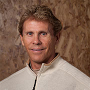 Jeff Burton Vice President