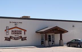 Burton Lumber - Lindon Utah Location