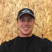 Robert Burton - Account Manager Burton Lumber Salt Lake City