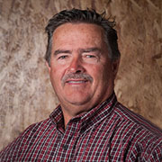 Ron Bell - Account Manager