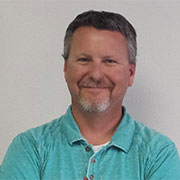 Terry Tidwell - Account Manager
