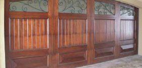 Woodcraft Garage Doors - X-treme Style