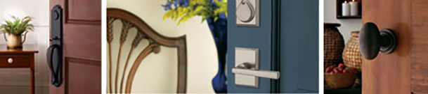 Baldwin Door Hardware - Large Selection