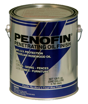 Penofin Blue Label Large Building Supplies