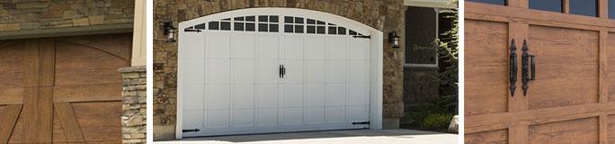 Woodcraft Garage Doors Building Supplies