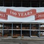 Burton Lumber Centennial Celebration 2011