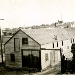 Burton Lumber Utah Historical Photo 01