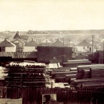 Burton Lumber Utah Historical Photo 02