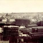 Burton Lumber Utah Historical Photo 02