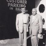 Burton Lumber Utah Historical Photo 07