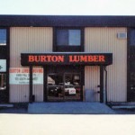 Burton Lumber Utah Historical Photo 10