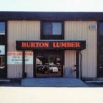 Burton Lumber Utah Historical Photo 10