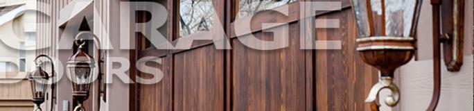Garage Doors - Burton Lumber