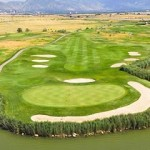 Wingpointe Golf Course 2014