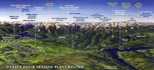 Heaber 4 Season Playground