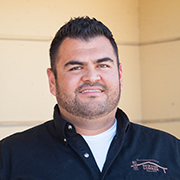 Jaime Quinonez - Manager Burton Lumber Holladay