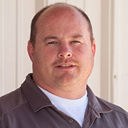 Caleb Williams - Manager Burton Lumber Lindon Location
