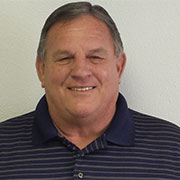 Ron Noel - Account Manager