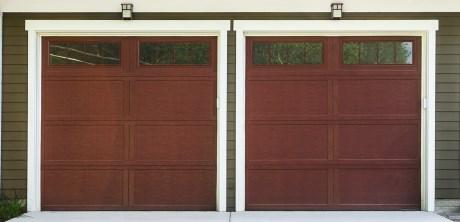 Wayne Dalton Carriage House Garage Doors