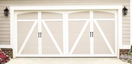 Wayne Dalton Carriage House Steel Garage Doors