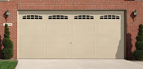 Wayne Dalton Steel Garage Doors