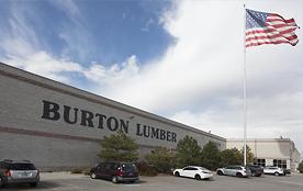 Burton Lumber Salt Lake City Locations