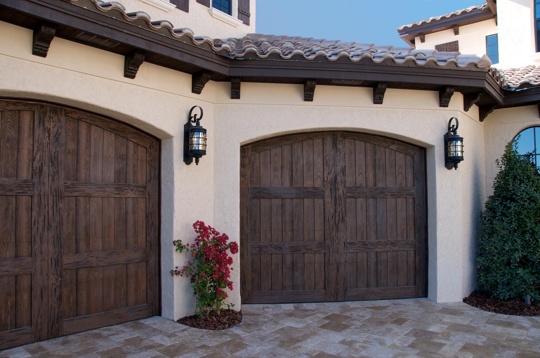 Garage Doors Repairs Openers